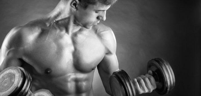 Personlig træning styrke